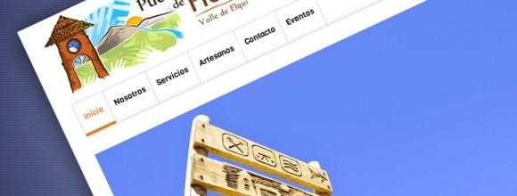 Pueblo Artesanal de Horcón